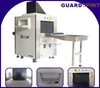 Parcel x-ray scanner for supermarket,hotel,office,school,bank,store