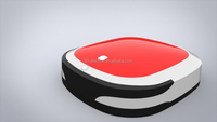 2015 As seen on tv hot sell cheap robot vacuum cleaner