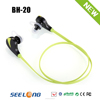 new arrival bluetooth wireless headset stereo headphone