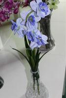 2014 popular Artificial daffodil flower for sale