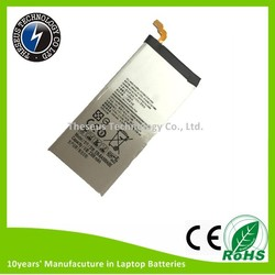 High quality original Li-ion Mobile Phone Battery 2300mAh EB-BA500ABE Battery For SAMSUNG galaxy A5 SM-A5000