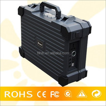 Outdoor solar mobile power packs, portable ssolar mobile power packs, ac solar mobile power packs