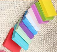 Professional engraving rubber bricks DIY manual rubber