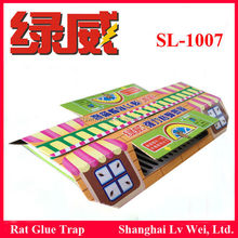 New Product Pest control anti Cockroach house adhesive glue Trap