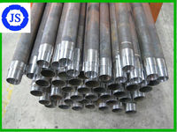 geological core drill pipe/water well drill rods/diamond core drill pipe