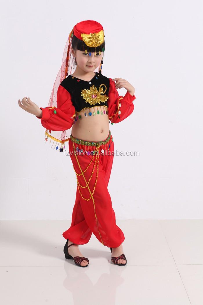 Сексуальные арабские танцы