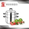 CYST326B-2 german kitchenware importer houseware food steamer