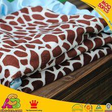 every kid want to own Oeko Tex 100 Ultra soft MOQ 50PCS animal printed mink blanket