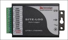 SITE-LOG 7-Channel Pulse-State-Event Data Logger