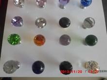 Supplying crystal handles & knobs
