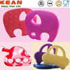 innovative products Silicone teething beads interesting china products