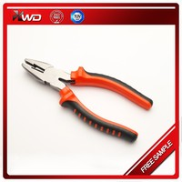 International quality different types of pliers