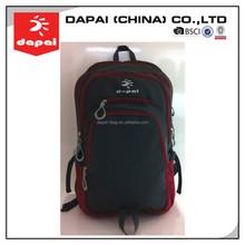 Quanzhou dapai promotion fashion designer outdoor sports hiking bags