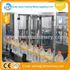 Full automatic PET bottle fruit juice filling plant