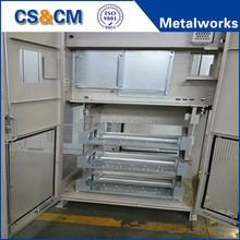 Shanghai Professional sheet metal enclosure,sheet electric enclosure factory