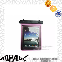 2015 New good service waterproof case for ipad air