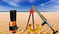 Search and Rescue Equipment