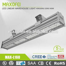 2015 Newest Innovative Product Long life span linear led bay retrofit light industry