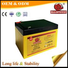 Forma confiável com segurança portátil 6-DZM-7 mf 36 v 10ah 24 v caixa de bateria bicicleta elétrica