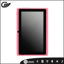 2015 colorful tablet pc with camera