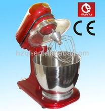 cocina 8l equipos para la alimentación de mezcla