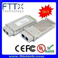 china manufacture X2-10g-zr optical fiber receiver manufacture