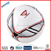 PU fashion soccer ball in different sizes