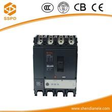 Circuit Breaker mcb mccb 3 pole contactor