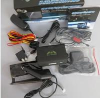 Waterproof Genuine TK104 GPS Tracker GPS104 GPS 104 car vehicle truck realtime tracking system