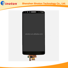 Hot selling Cell phone lcd touch for HTC G3 lcd screen display