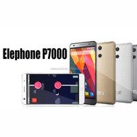 OEM China Wholesale 5.5 Inch MTK 6582 Quad Core Smartphone