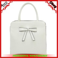 Wholesale very cheap genuine leather handbags lady shoulder bags