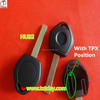 Tongda Auto chip key for transponder key (with groove) HU58