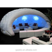 Cusotmized design camping luxury tent/custom camping tent/pink camping tent