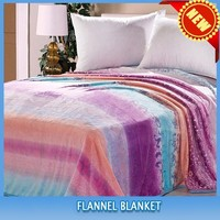 2015 Hot Sale Flannel Blanket and Bedsheets,China blanket factory custom made