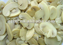 Brined Mushroom Pieces Stems Branded Canned Food Products