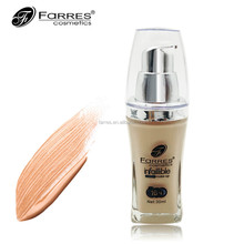 Farres cosmetics airbrush makeup foundation make your own brand