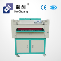Factory price High quality UV varnish coating machine, uv embossing machine, UV coater cast and cure