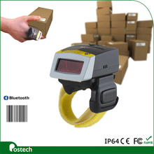 Factory Price! Warehouse High Precision 1D Wireless Barcode Scanner/Reader FS01 For Iphone/Ipad/Android