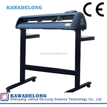 Factory supply the best Automatic Digital Die Cutting Plotter Prices