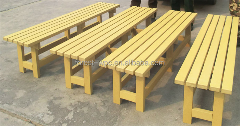 Wholesale 600x400x450mm Wooden Slats For Bench Replacement Wood Slats Strengt