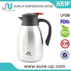 Heat resistant high quality eco thermo vacuum jug pot (JSBT)