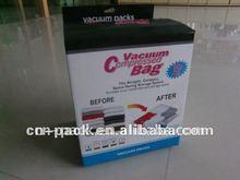 2012 PA/PE Clothes vacuum bag