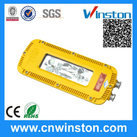 IP65 High efficiency LED Explosion proof lighting fixture use for Flameproof Mining Tunnel