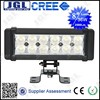 JGL LB136 Dual Row Epistar led light bar for 4x4 Machines with CE/ROHS/EMC certificate 36W LED LIGHT CAR ACCESSORIES
