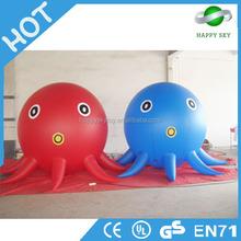 Hot selling!!!helium walking pet balloon,duck shape helium balloons,customized shape helium foil balloons