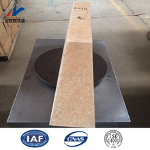refractory high alumina brick for pizza oven