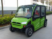 4 seats 4-door new fashional mini electric car