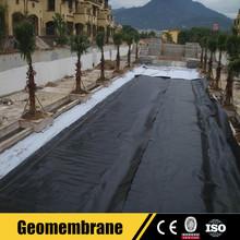 Membrane Geomembrane HDPE Dam Lining Waterproof Materials In Fish Farming