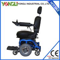 Nanjing YLH01 high quality electric wheelchair wheel aluminum hub motor 270w